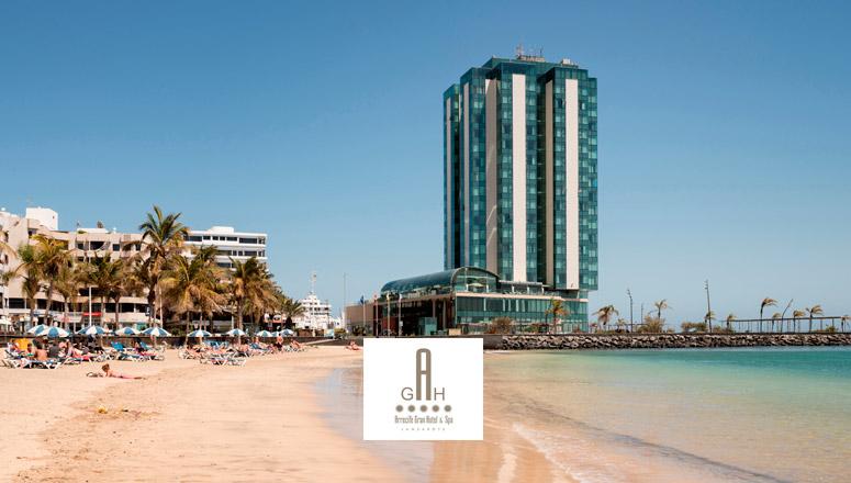 Arrecife-Gran-Hotel—El-hotel