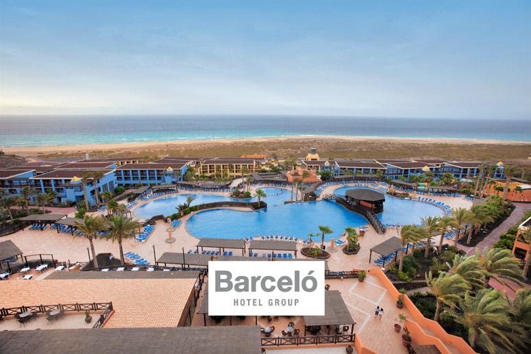 Hotel-Barceló-Jandía-Playa